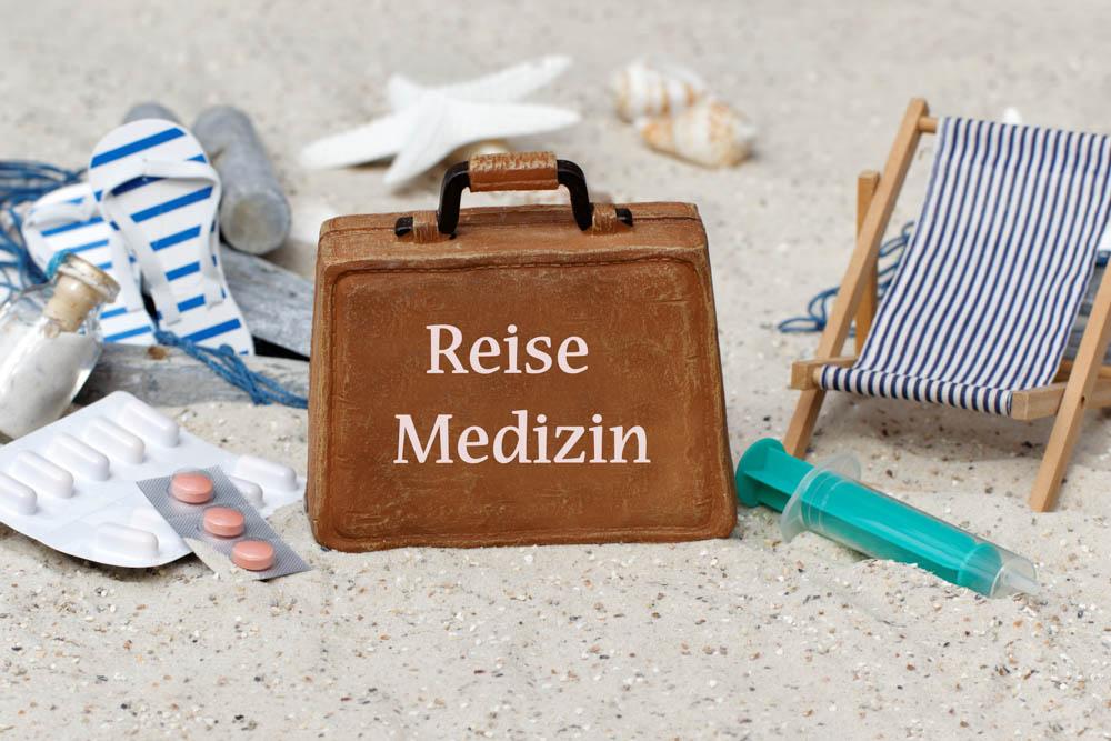 Reisemedizin